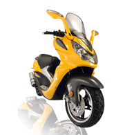 Vento Phantera 150cc scooter