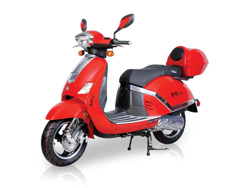 Lance scooters are sold at valley scooters!!
