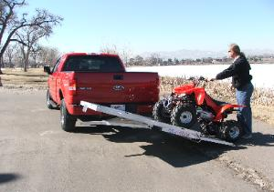 Class 3 Trailer Hitch >> Scooter carriers, ATV carriers, go cart carriers ...