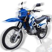 200cc dirt bike