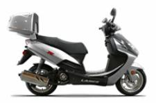 Lance GS-R 150cc scooter