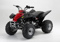 ATVs,and CUVs that are good quality vehicles and available at