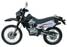 SSR 200CC DIRT BIKE
