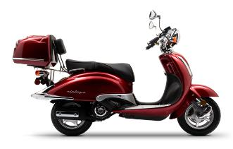Lance Vintage Scooters 16