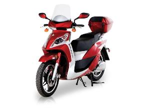 ZNEN 150cc scooter