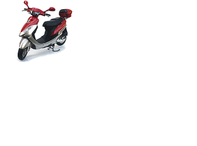 Jalon Falcon 18 scooter, motor scooters, gas scooters, 50cc scooter