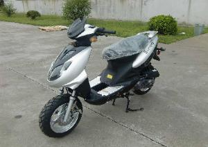 150cc scooter by ZNEN