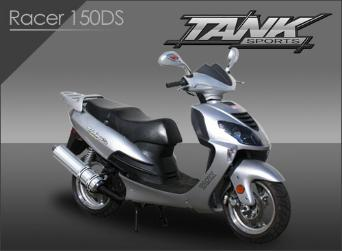 Tank Gas Scooters Are One Of The Better Known Quality
