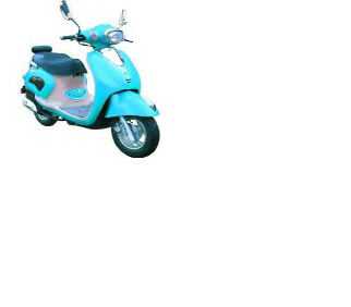 Geely/Jalon X-8 scooter, gas scooters, Jalon scooters, motor scooters, 50cc scooters