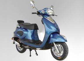 Razor E300 Electric Scooter - Blue - Buy from Prezzybox.com
